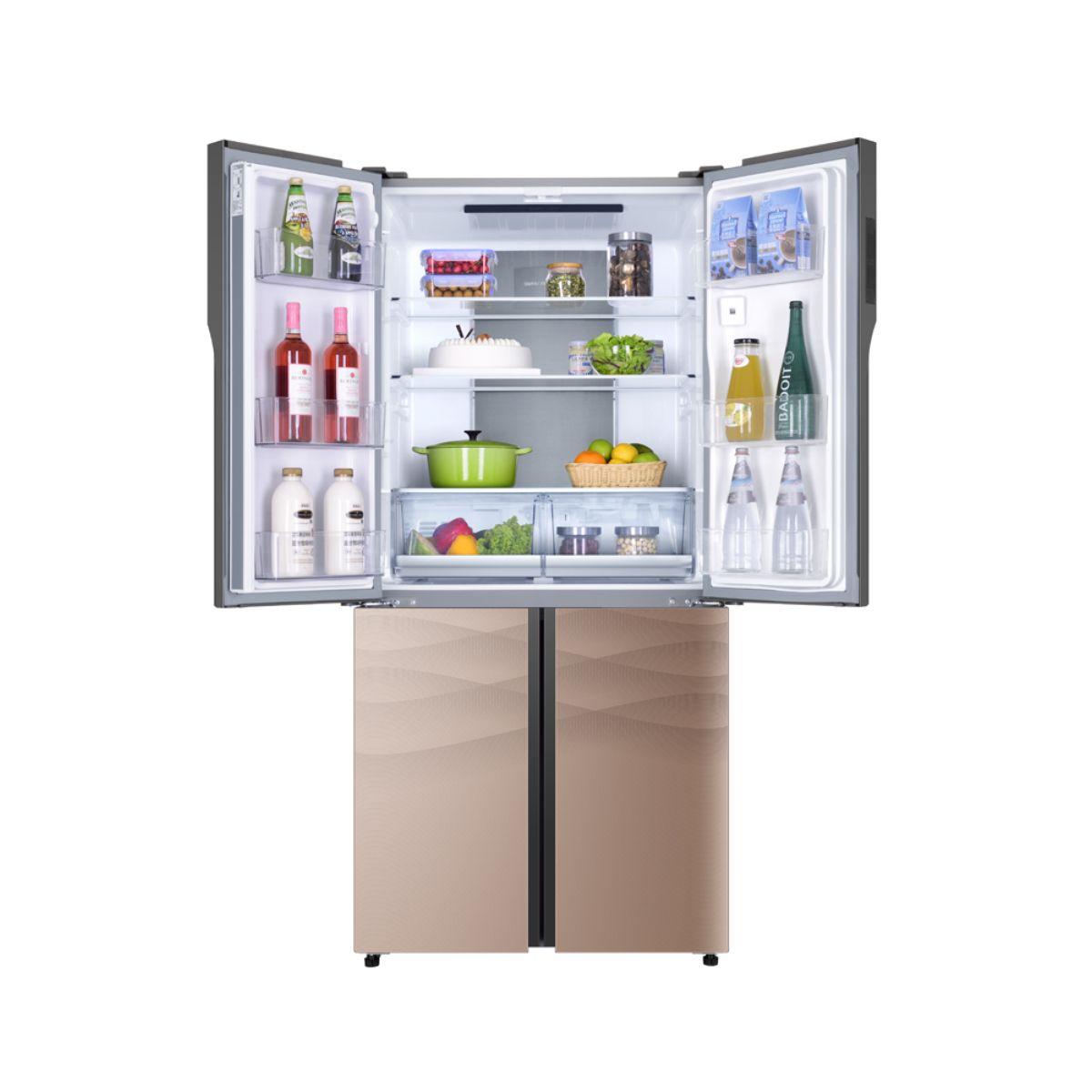 你知道冰箱怎么保养吗